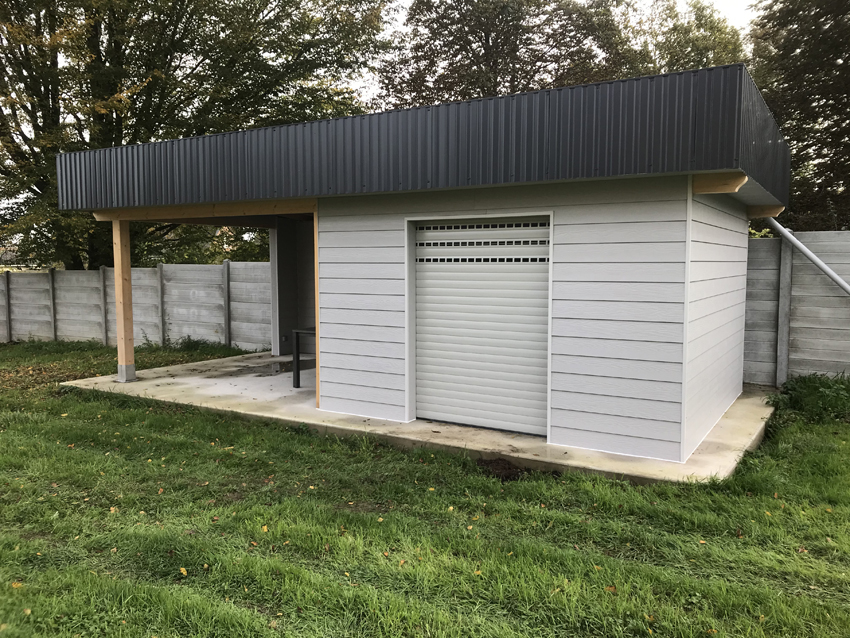 Chalet Thierry 25