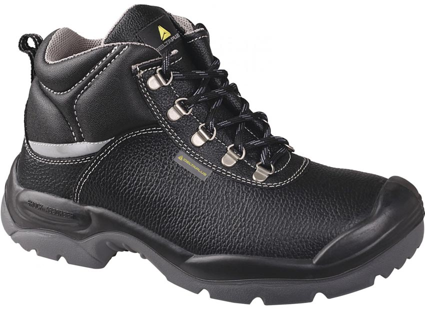 Chaussure securite delta plus sault 2 s3 src