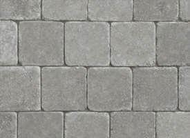 Pave beton gris tambourine