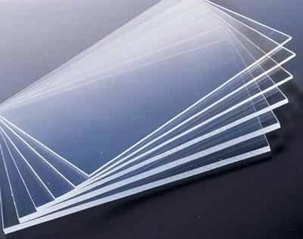 Plexiglas acrylique