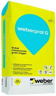 Weber pral g 72